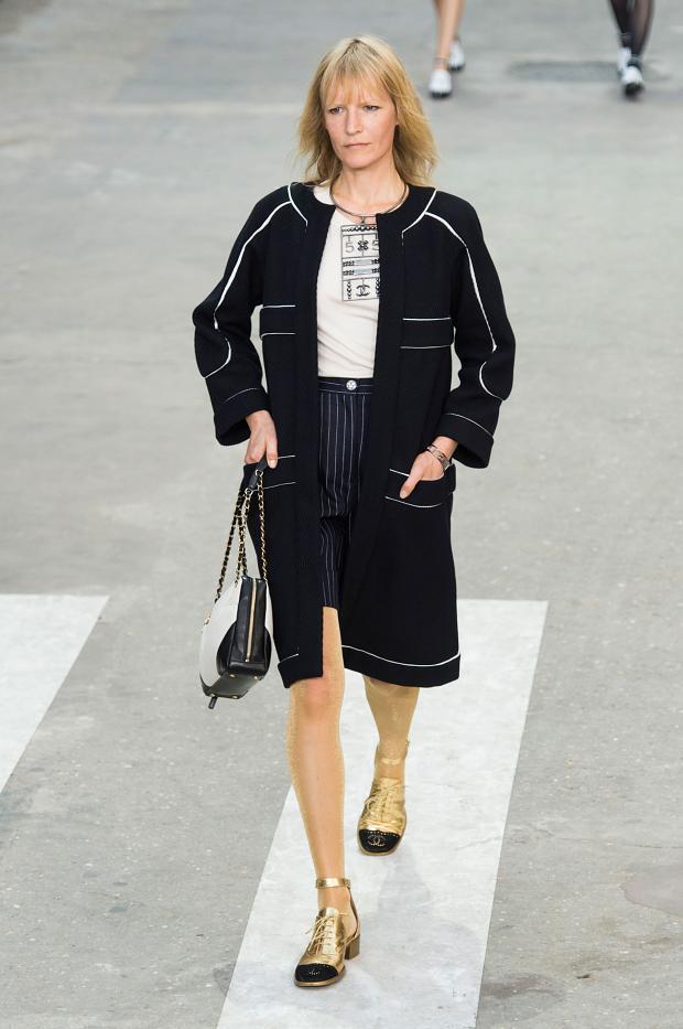 Foto de Chanel Primavera-Verano 2015 (55/65)