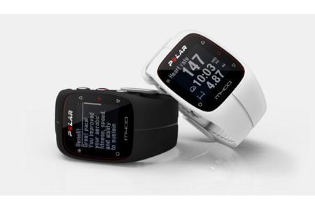 Nuevo Polar M400, ideal para corredores que buscan monitorizar su día a día