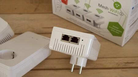Devolo Mesh Wifi 2 Puertos