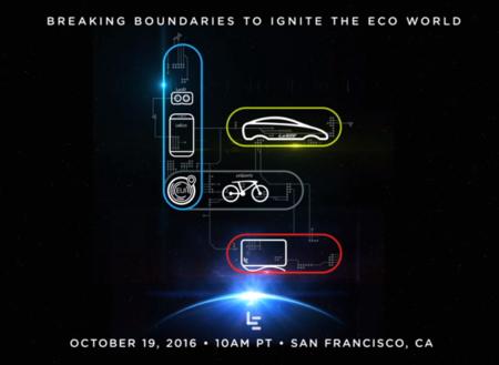 LeEco anuncia evento de lanzamiento en Estados Unidos, su llegada a América es inminente