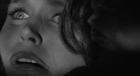 'Chantaje contra una mujer', la seriedad de Blake Edwards