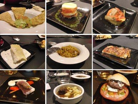 El restaurante Bruguis en Barcelona