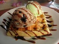 Si estás triste, no es tan buena idea comer helado
