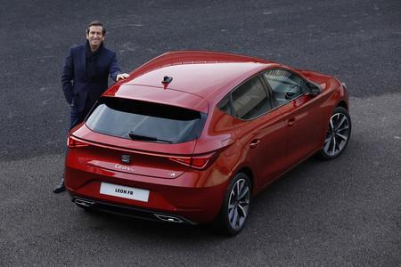 Luca de Meo quiere llevarse consigo a Renault al actual jefe de diseño de SEAT