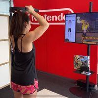 Ring Fit Adventure para Nintendo Switch rebajadísimo en el Amazon Prime Day: entrena en casa mientras te diviertes
