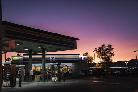Petaluma, la primera ciudad de EEUU que prohíbe la construcción de nuevas gasolineras
