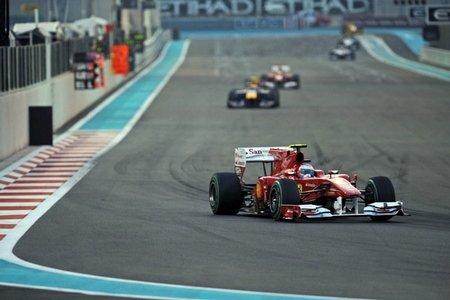 Fernando Alonso no tiene nada más que demostrar