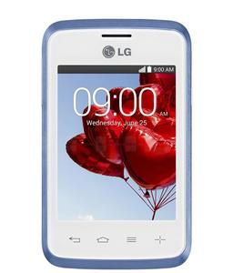 LG L20, un nuevo Android de gama baja llega a México