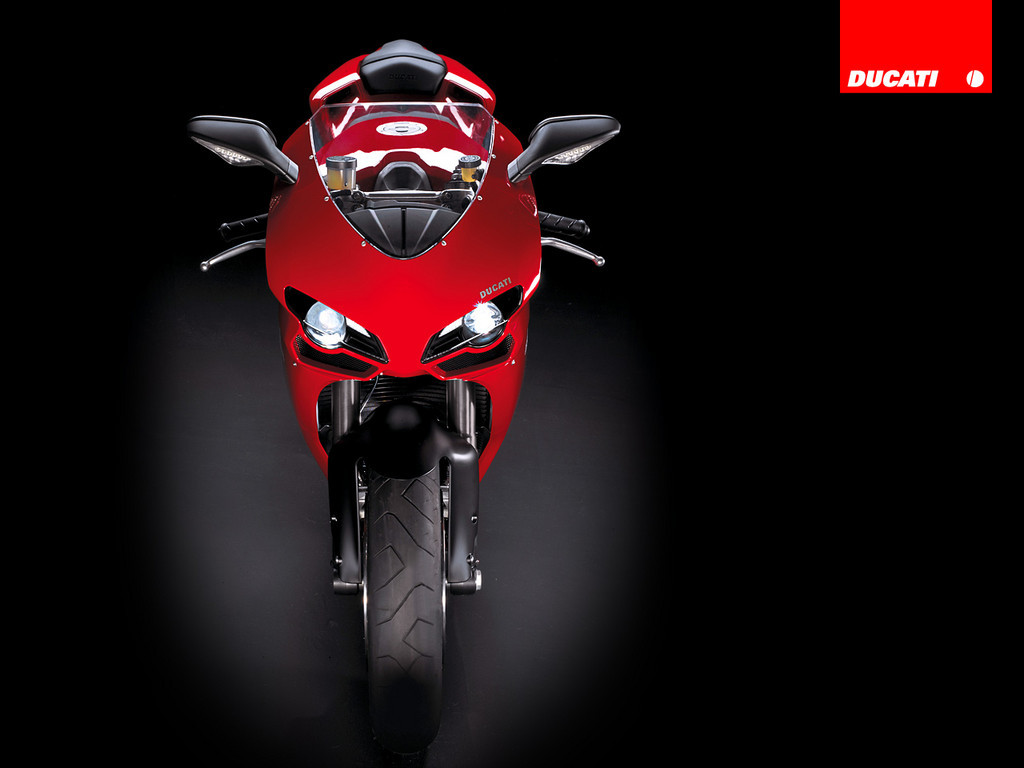 Foto de Ducati 848 (11/18)
