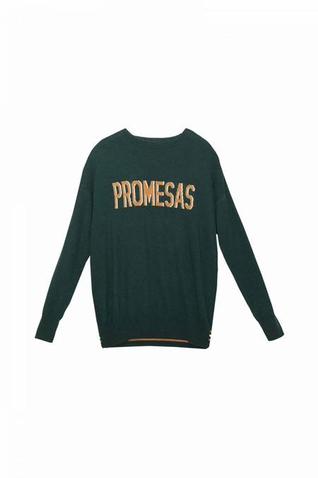 jersey dolores promesas