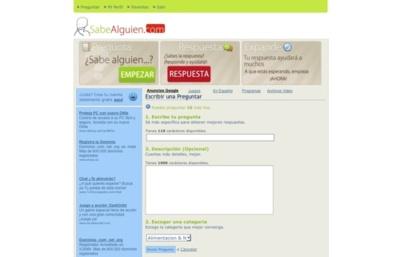 SabeAlguien, nueva comunidad de preguntas y respuestas