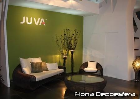 Ambiente para exterior de Juva