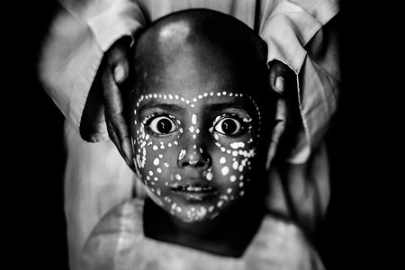 Así son las fotografías ganadoras de los primeros LensCulture Black & White Awards 2018