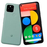 La carga inalámbrica en móviles de aluminio es posible: el Google Pixel 5 es la prueba