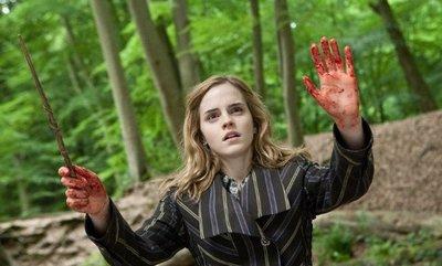 'Harry Potter y las Reliquias de la Muerte. Parte 1', la más tensa y adulta de la saga