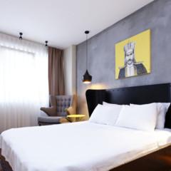 Foto 10 de 18 de la galería sub-karakoy-hotel en Trendencias Lifestyle
