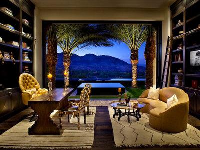 7 ideas para decorar tu oficina en casa