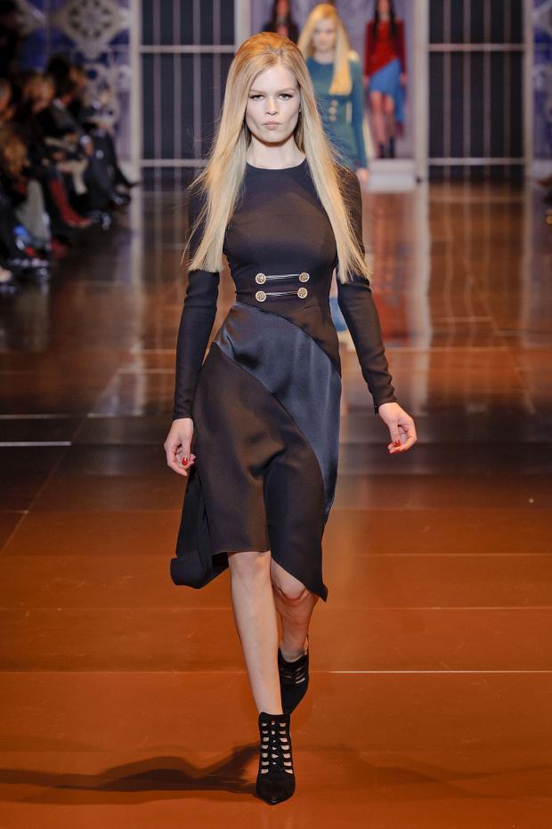 Foto de Versace colección Otoño-Invierno 2014/2015 (1/50)