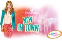 New in Town, la nueva (y muy asequible) colección  de Essence que promete