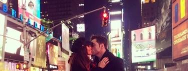 Las celebrities se dedican mucho amor por San Valentín