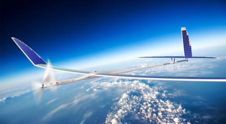 Google quiere un Internet cuarenta veces más rápido que LTE para zonas remotas: Project Skybender