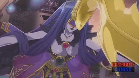 Más vídeos acerca de la censura en el juego de Tokyo Mirage Sessions #FE