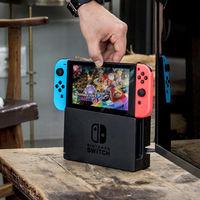 Nintendo Switch se actualiza a la versión 7.0: tres nuevos idiomas y seis iconos de jugador