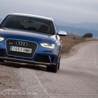 ¡Gran noticia! El Audi RS 4 volverá a estar disponible en carrocería berlina