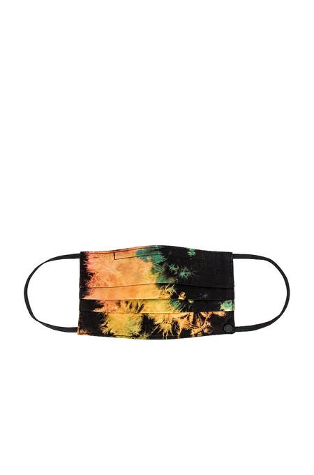 Mascarilla Reutilizable Tie Dye 04