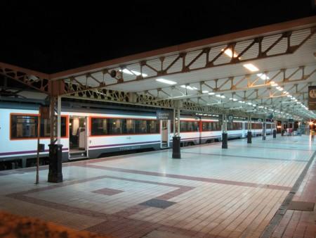 Estacion Bilbao