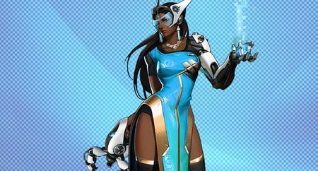 Overwatch: el personaje de Symmetra es reajustado con nuevas habilidades y un ultimate extra