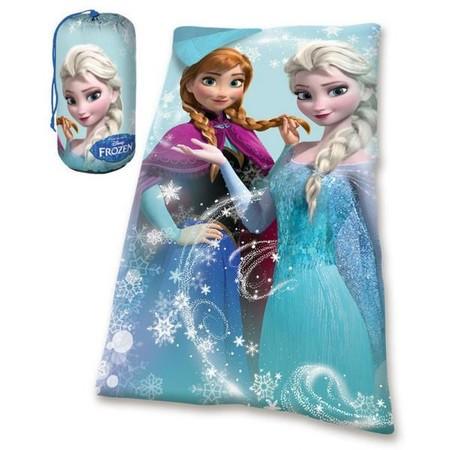 Gran rebaja en Drim, saco de dormir de Frozen por sólo 9,99 euros