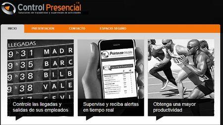 Control Presencial, una solución online para la gestión de las jornadas laborales