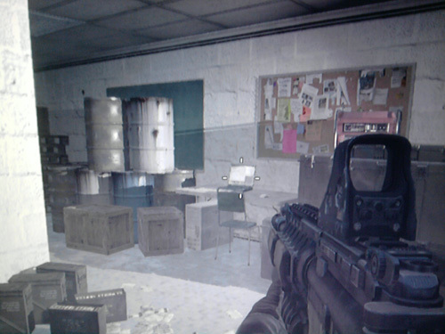 'Call of Duty: Modern Warfare 2' guía