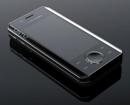 DSTL1, augurando Android en un terminal con Dual-SIM