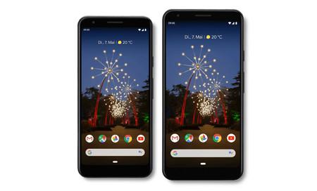 El Pixel 3a funciona: Google vende el doble de smartphones gracias a la versión económica de sus Pixel 3