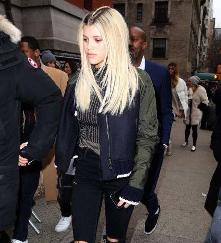 Sofia Richie: es su estilazo (y su Instagram) lo que nos enamora, no su relación con Justin Bieber