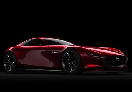El Mazda RX-9 podría estar más cerca de ser realidad, pero sin motor rotativo