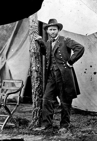 Foto de Guerra Civil Norteamericana (17/28)