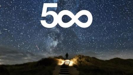 500px vuelve a la App Store, el absurdo control sobre el desnudo