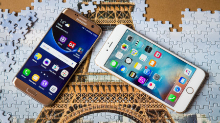 Mejores Smartphones Mexico 2016