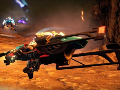 Las claves a tener en cuenta tras la gran actualización de diciembre en Destiny