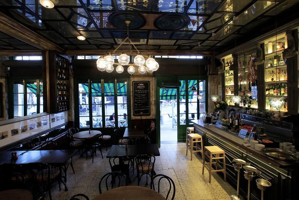 Foto de Casa Delfín Barcelona (7/8)