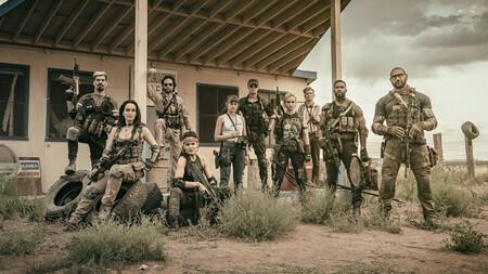 El nuevo tráiler de Ejército de los muertos, la nueva película de Zack Snyder, es como ver Dead Rising 2: miles de zombis en Las Vegas