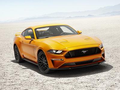 Ford y Roush llevan el motor V8 de tu Mustang hasta los 710 CV, manteniendo la garantía