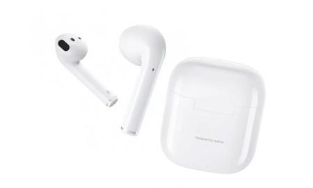 Realme Buds Air: si quieres unos auriculares como los AirPods de Apple pagando la mitad, los tienes en eBay por sólo 62,99 euros