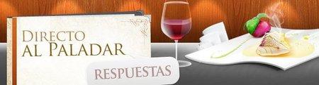 ¿Te gusta escoger un vino para cada plato o no le das importancia? La pregunta de la semana