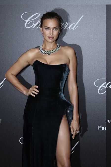 Nadie se quiso perder la fiesta de Choppard en Cannes (ni siquiera las reveladoras transparencias de Kendall Jenner)