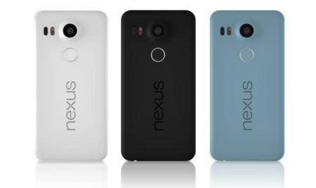 La FCC confirma el tamaño del Nexus 5X, y Android 6 soluciona el lag de Hangouts