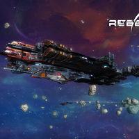 Rebel Galaxy ya está disponible para descargar gratis en la Epic Games Store. La semana que viene le tocará a Last Day of June